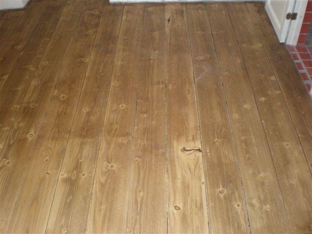 laudpõranda paigaldus